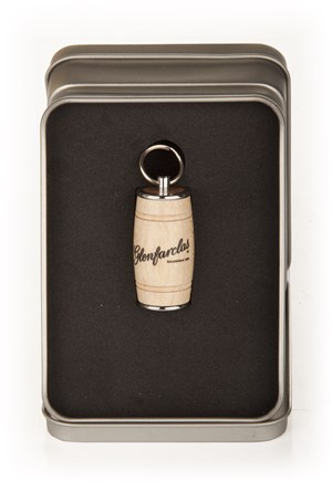 Glenfarclas 4GB USB Stick