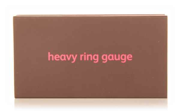 Havana Cigar Matches - Heavy Ring Gauge
