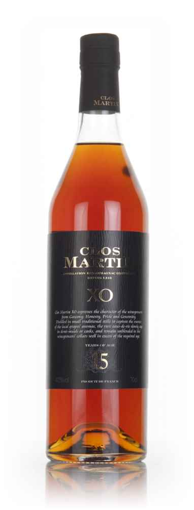 Clos Martin XO 15 Year Old