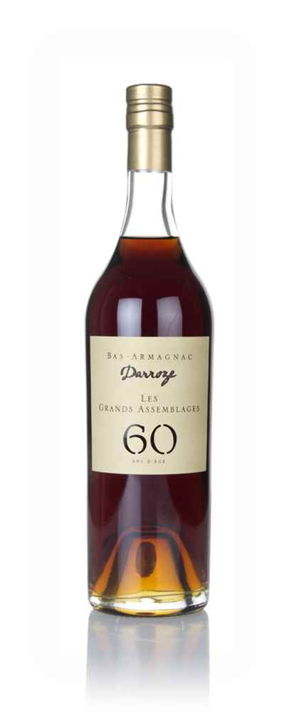 Darroze Grand Assemblage 60 Year Old Bas-Armagnac