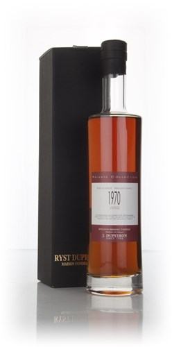 Ryst-Dupeyron 1970 Armagnac - Private Collection