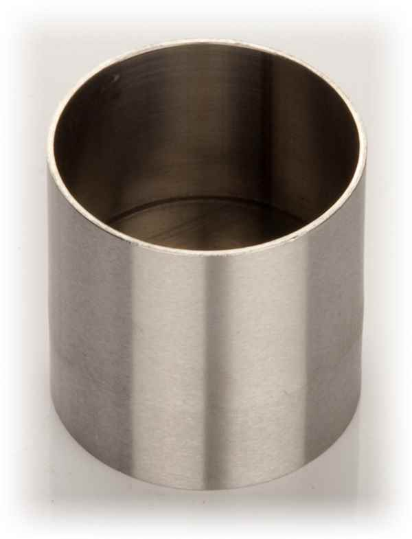 25ml Stainless Steel Thimble Measure - Jigger