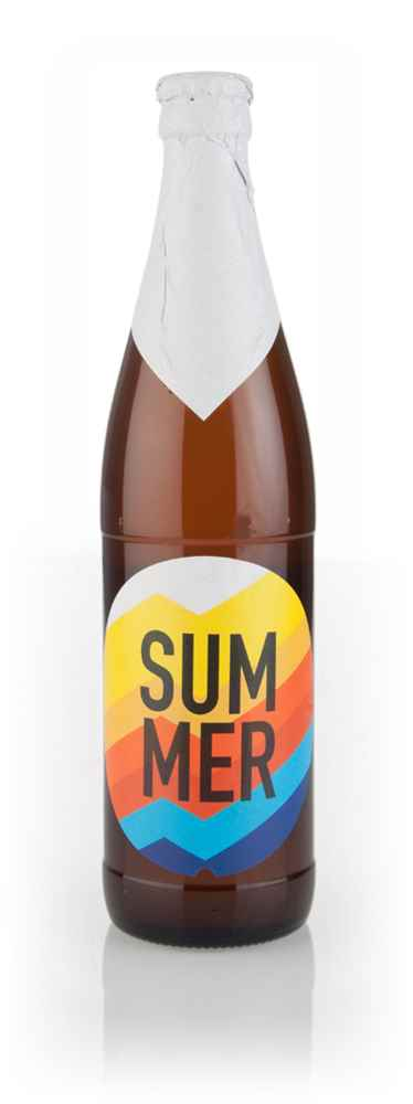 And Union Summer Wheat Ale