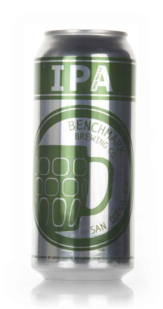 Benchmark Brewing IPA