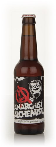 BrewDog Anarchist Alchemist