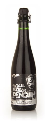 BrewDog Tactical Nuclear Penguin
