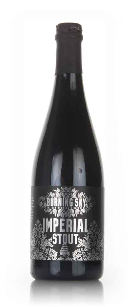 Burning Sky Imperial Stout