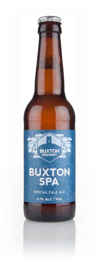 Buxton Brewery SPA