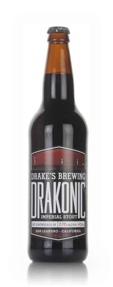 Drake's Brewing Co. Drakonic