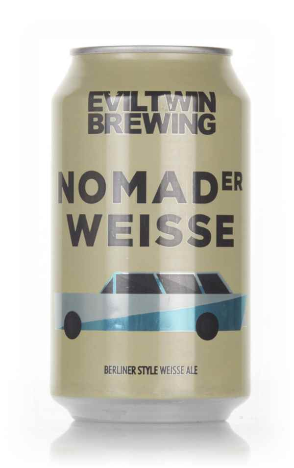 Evil Twin Nomader Weisse