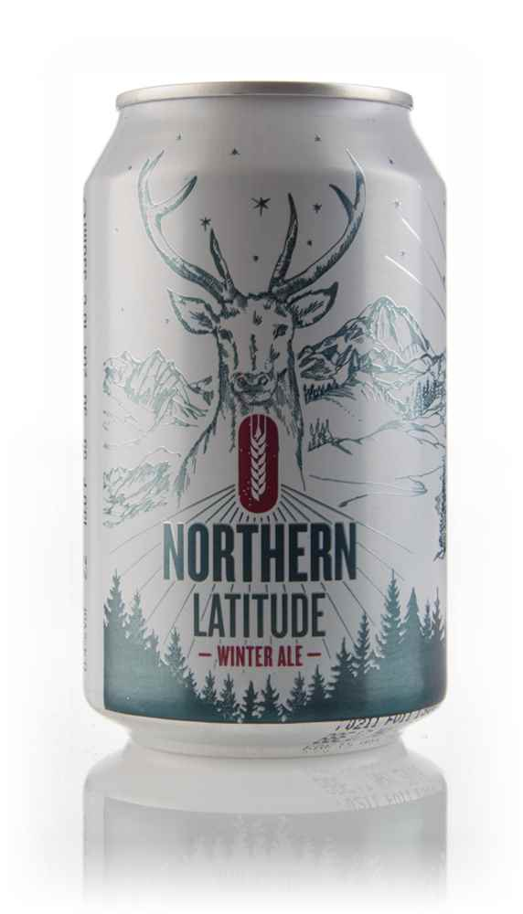 Fourpure Northern Latitude