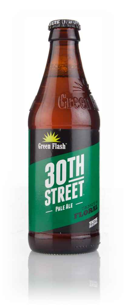 Green Flash 30th Street Pale Ale