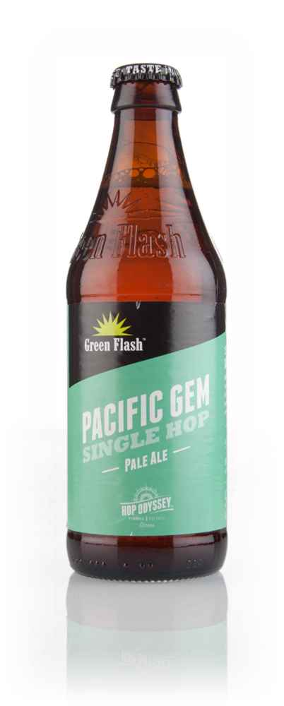 Green Flash Pacific Gem