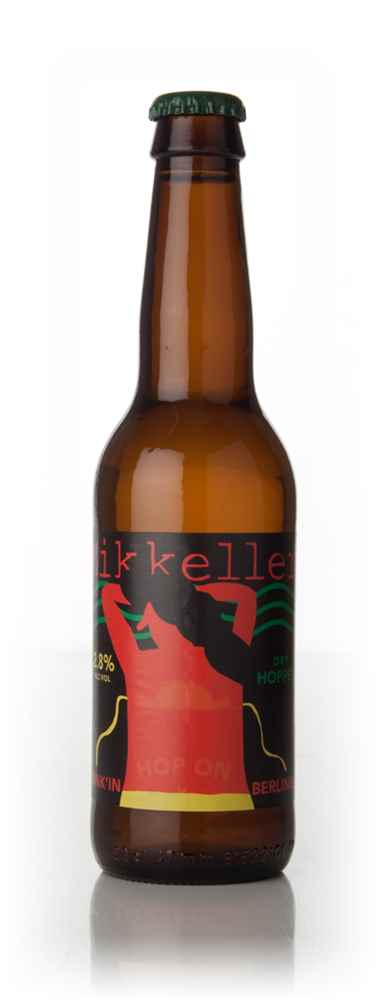 Mikkeller Hop On Drink'in Berliner