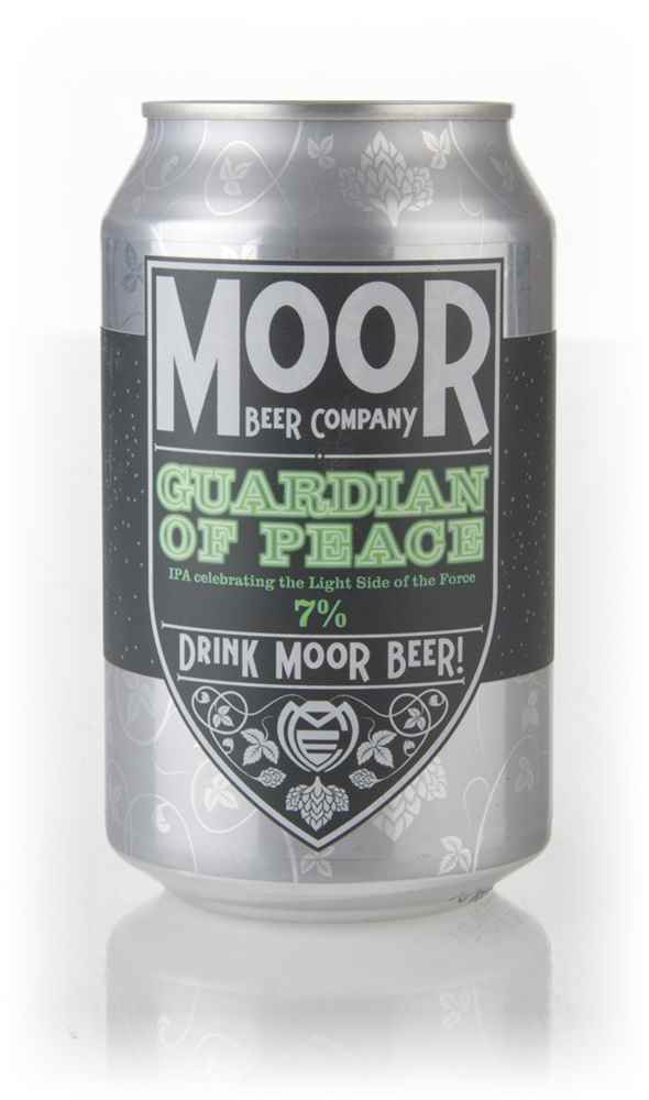 Moor Beer Company Guardian Of Peace