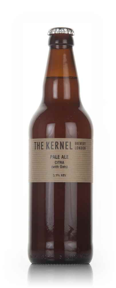 The Kernel Pale Ale Citra (with Oats)