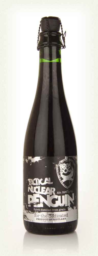 BrewDog Tactical Nuclear Penguin (37.5cl)