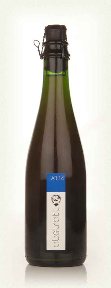 BrewDog Abstrakt AB:14 (37.5cl)