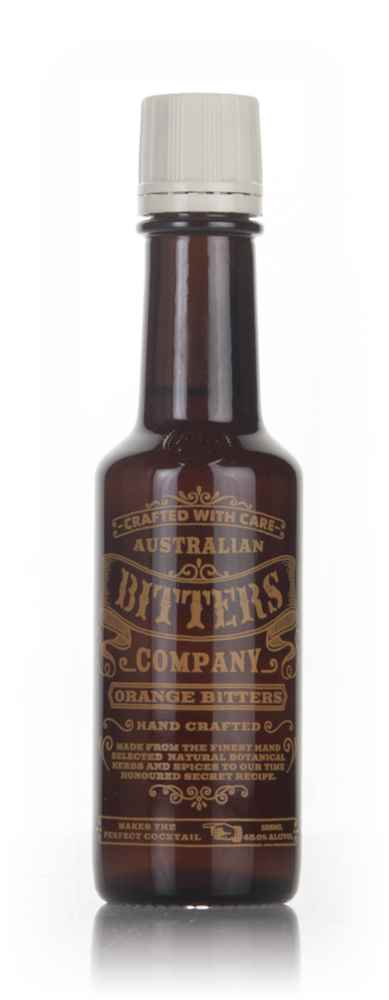 Australian Bitters Co. Orange Bitters