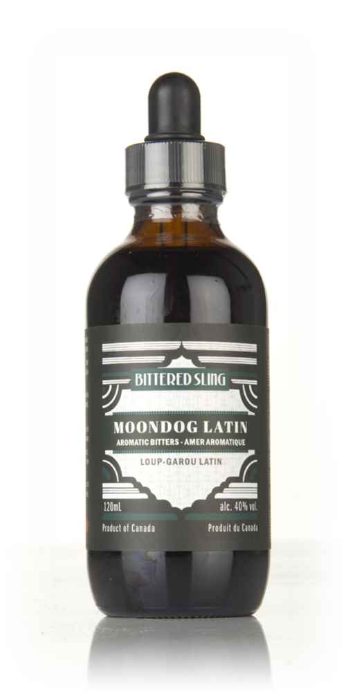 Bittered Sling Moondog Latin Bitters
