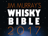 Jim Murray's Whisky Bible 2017 Winners