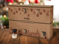 Wolfburn Whisky Advent