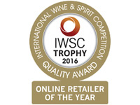Master of Malt named IWSC Online Retailer of the Year!