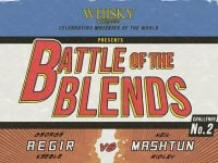 The Result of Battle of the Blends Challenge No. 2!