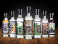 The Launch of That Boutique-y Gin Company