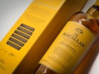 The Macallan Edition No. 3: Blending whisky and perfumery