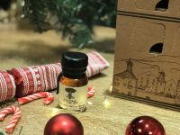 Whisky Advent 2017 Day #10: Scallywag 13 Year Old