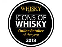 Master of Malt scoops 2018 Global Online Retailer of the Year title!