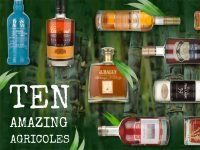 Ten awesome Agricole rums you need in your life