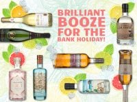 The bank holiday boozes you need in your life