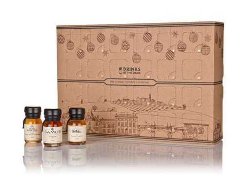 Cognac Advent