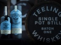 Once more with Teeling: Whiskey returns to Dublin!