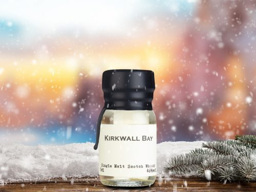 Whisky Advent 2018 Day #10