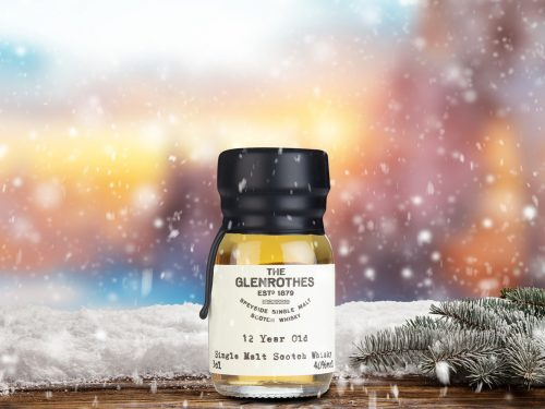 Whisky Advent 2018 Day #8