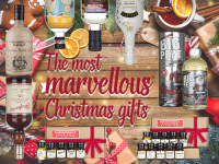 The most marvellous Christmas gifts