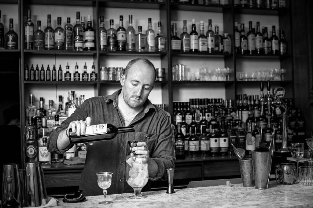 Sherry – the bartender's secret weapon
