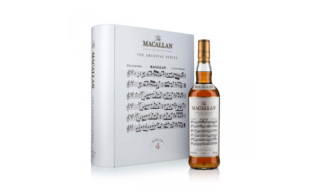 The Macallan Archival Series