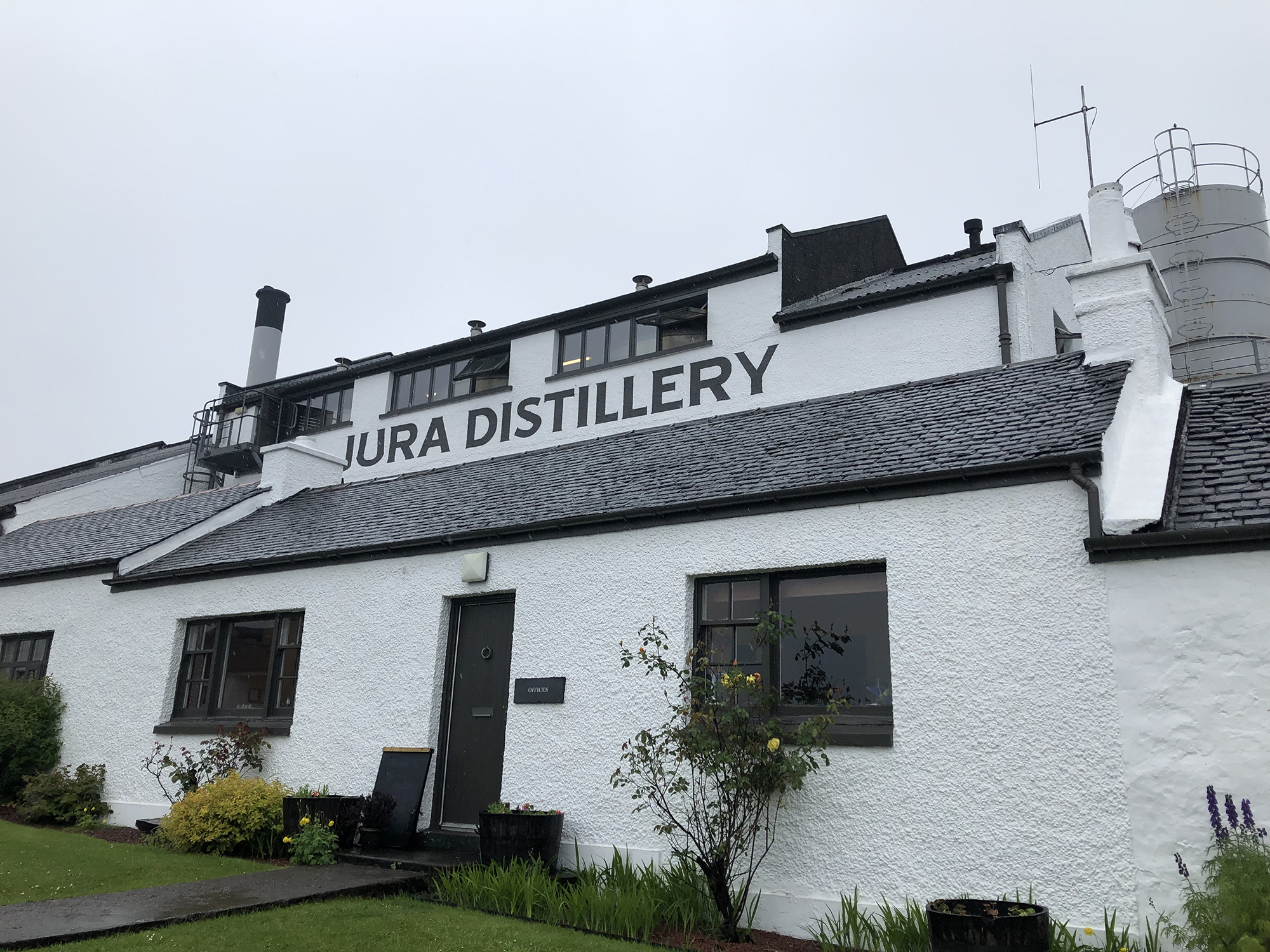 We put your Jura questions to Gregg Glass!