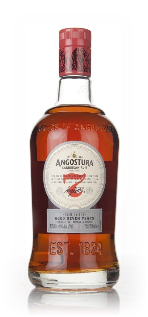world spirits angostura rum