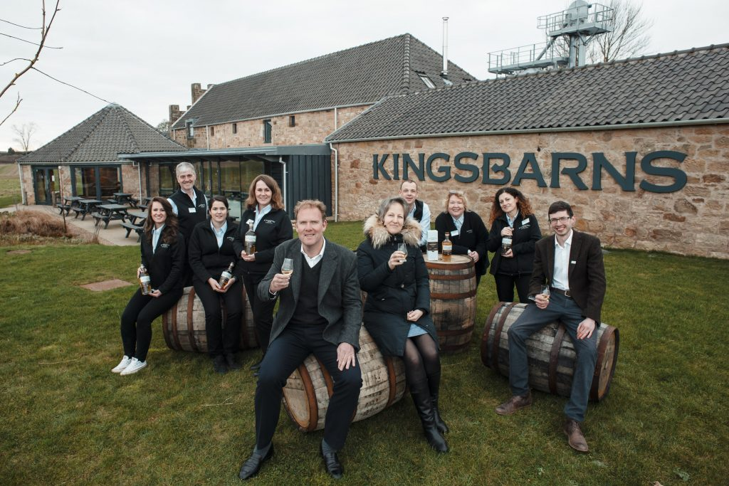 Kingsbarns VIP