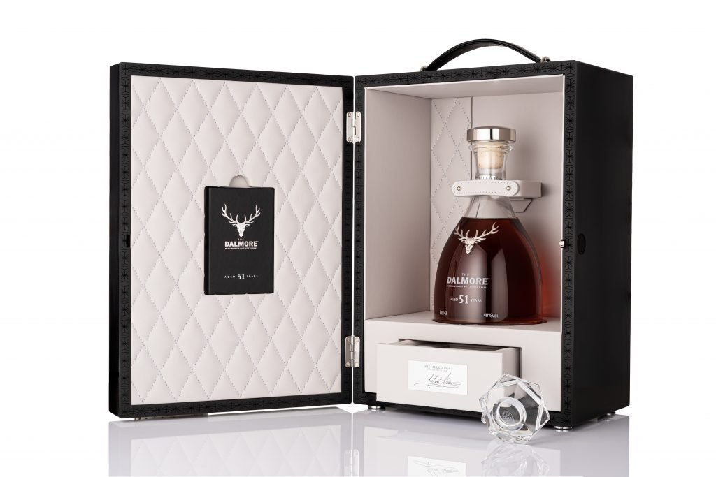 The Dalmore Aged 51 Years