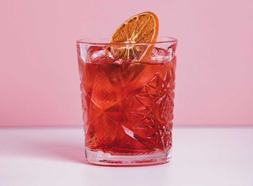Negroni easy cocktails to make at home