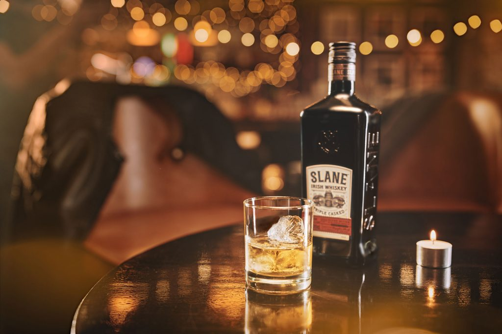 Win a VIP Trip to Slane Castle Distillery