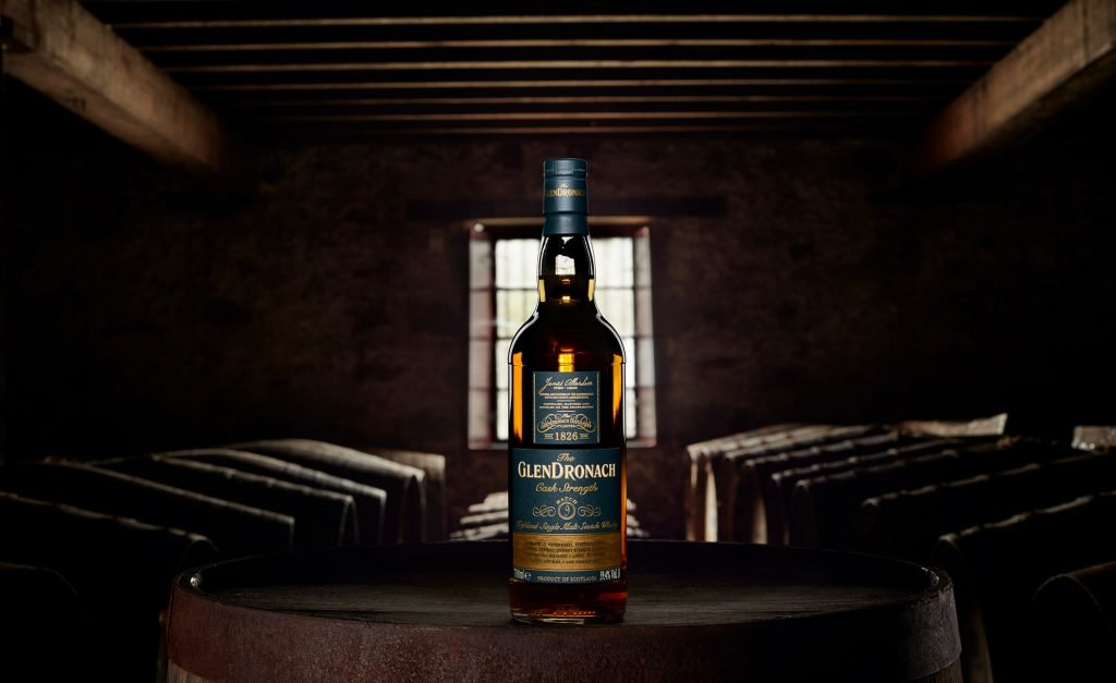 In this week's Nightcap Glendronach launches new whisky