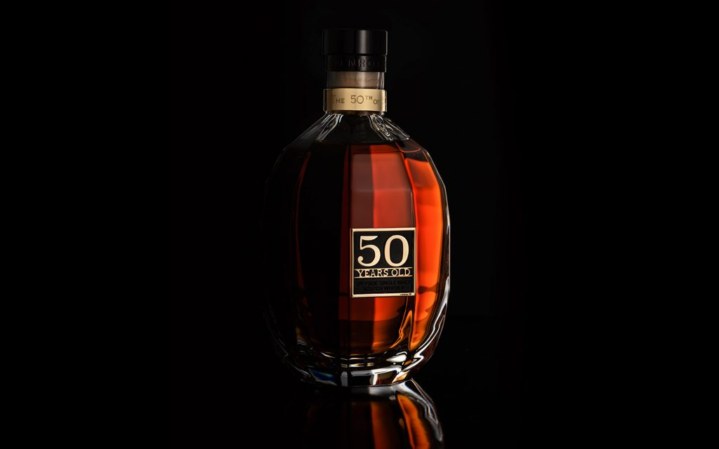 On this week's Nightcap we gaze lovingly at a 50-year-old Glenrothes