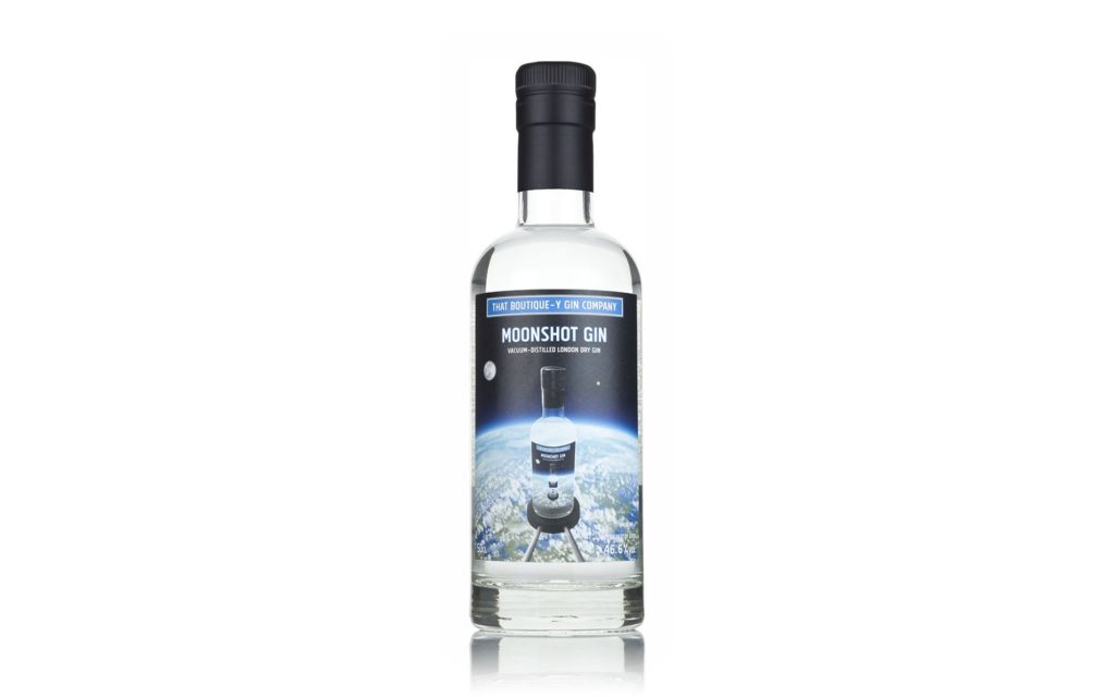 Happy birthday to That Boutique-y Gin Company!